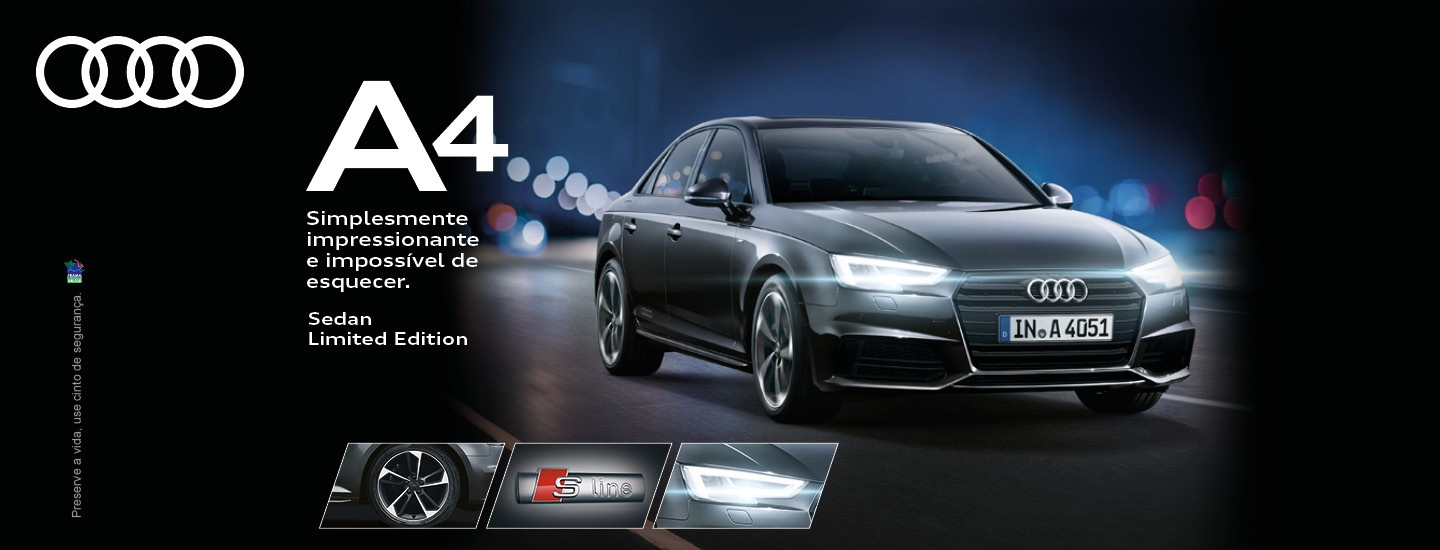 A4 LIMITED